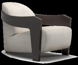 Moko armchair