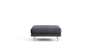 Puff armchair фото