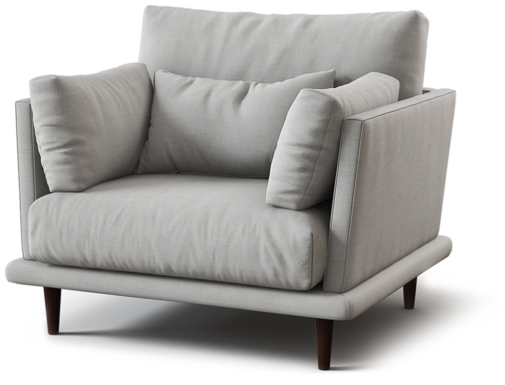 Alfinosa armchair детали