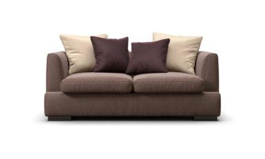 Двомісний диван IPSONI фото