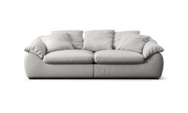 Three-seater sofa armchair фото