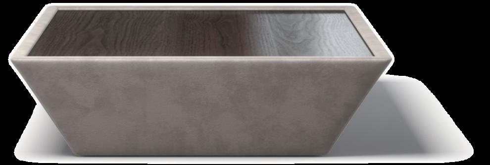 Soho table детали
