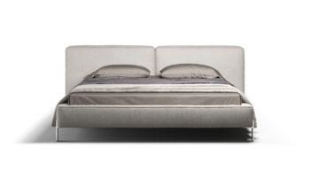 Кровать под матрас 1600 x 2000 Vogue фото