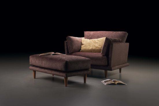 Alfinosa armchair фото 5