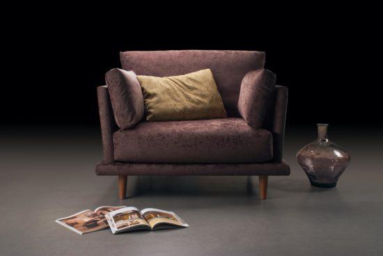Alfinosa armchair фото 6