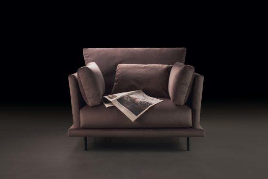 Alfinosa armchair фото 1