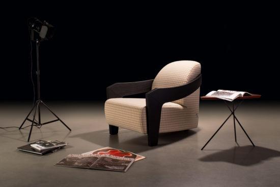 Moko armchair фото 9
