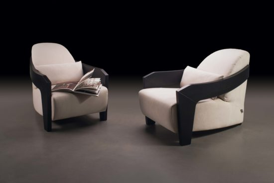 Кресло Moko фото 3