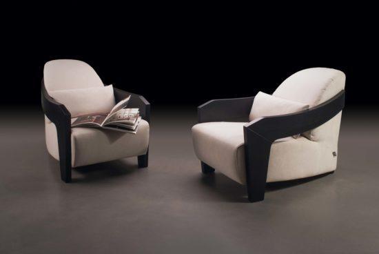 Moko armchair фото 3