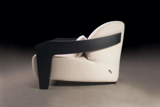 Moko armchair фото 5