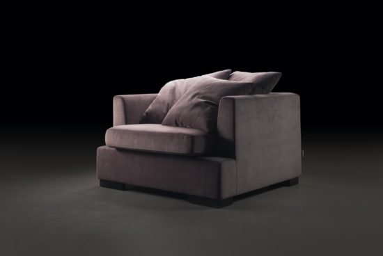 Ipsoni armchair фото 1