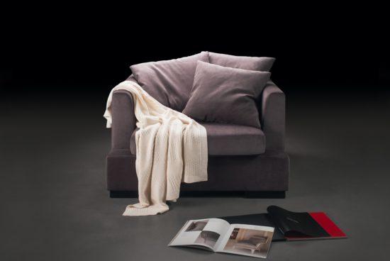 Ipsoni armchair фото 2