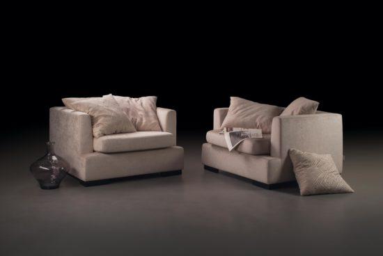 Ipsoni armchair фото 3