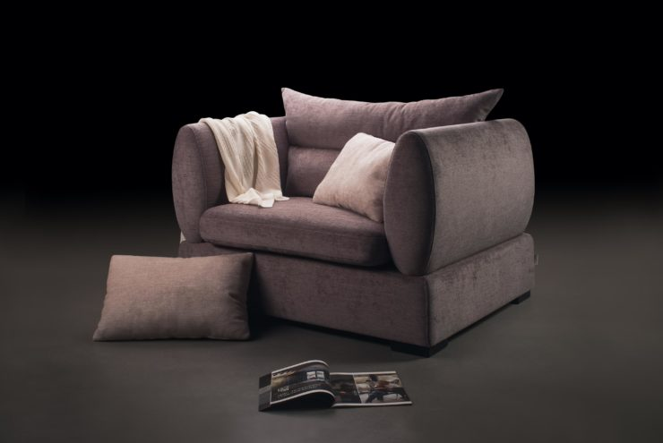 Кресло Parma фото 2