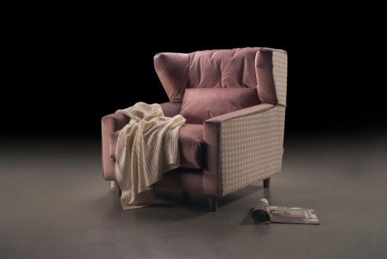 Кресло Milton фото 5