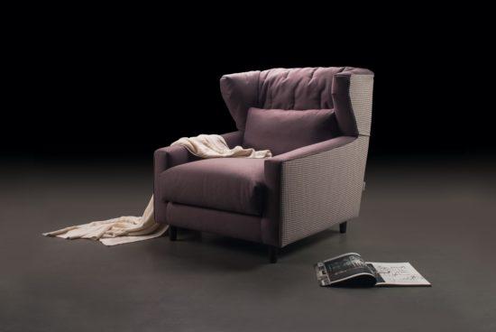 Milton armchair фото 6