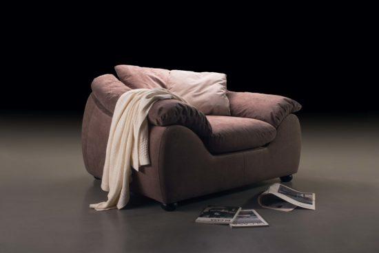 Кресло Ilaria фото 1