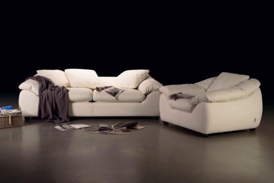 Ilaria armchair фото 2