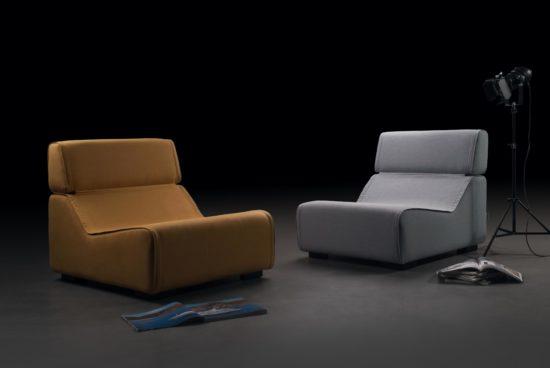 Ria armchair фото 3
