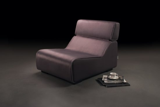 Ria armchair фото 1