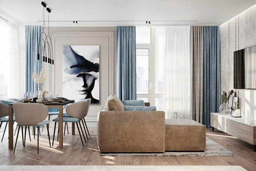 Esse sofa in the interior фото 5