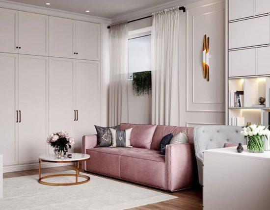 Esse sofa in the interior фото 7-2