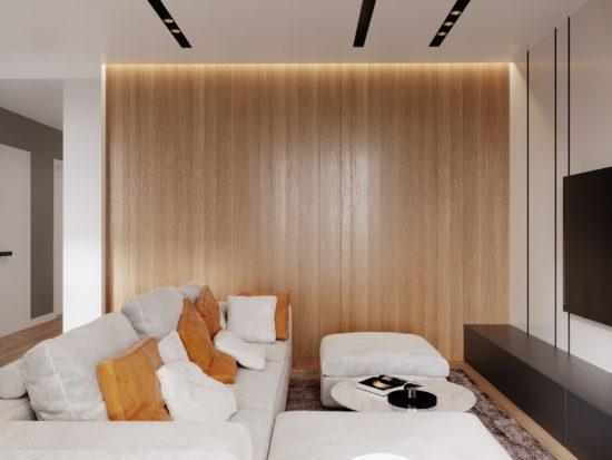 Soho sofa in the interior фото 3-1