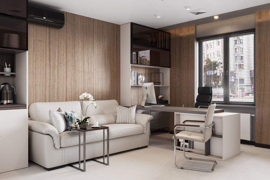 Nubi sofa in the interior фото 3-1