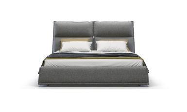 Кровать под матрас 1600 x 2000 LANA фото