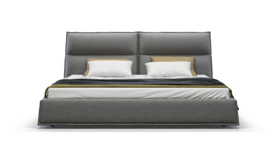 Кровать под матрас 2000 x 2000 LANA фото