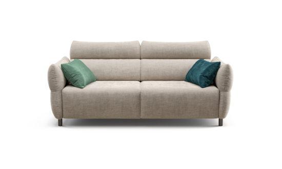 Трёхместный диван BON BON фото