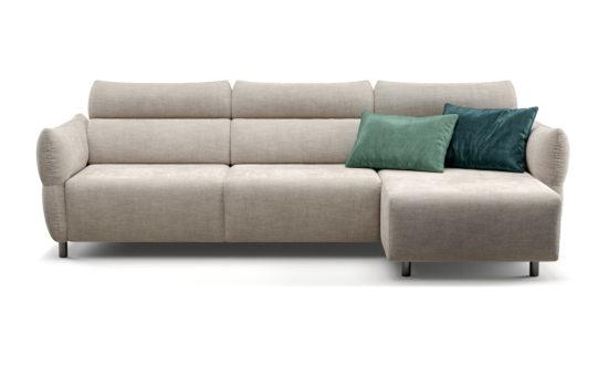 Угловой диван BON BON фото