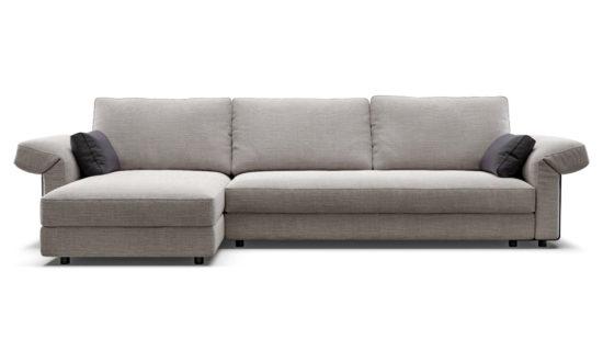 Угловой диван Cliff фото