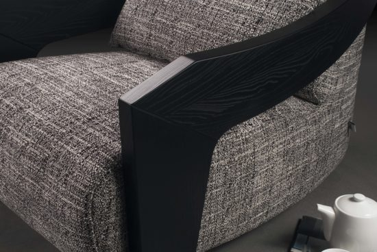 Moko armchair фото 8
