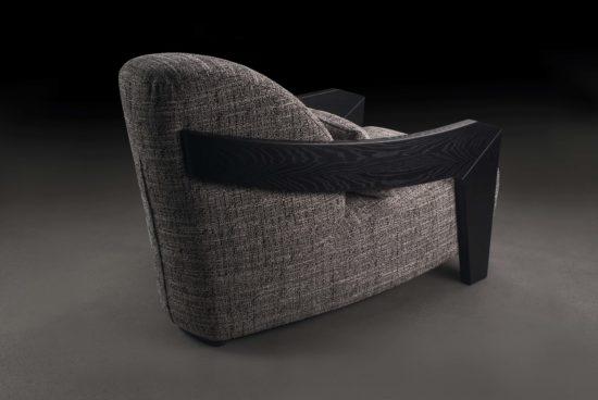 Moko armchair фото 7