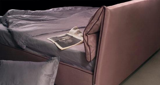Кровать Limura фото 3