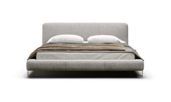 Кровать под матрас 1600 x 2000 Eterna фото