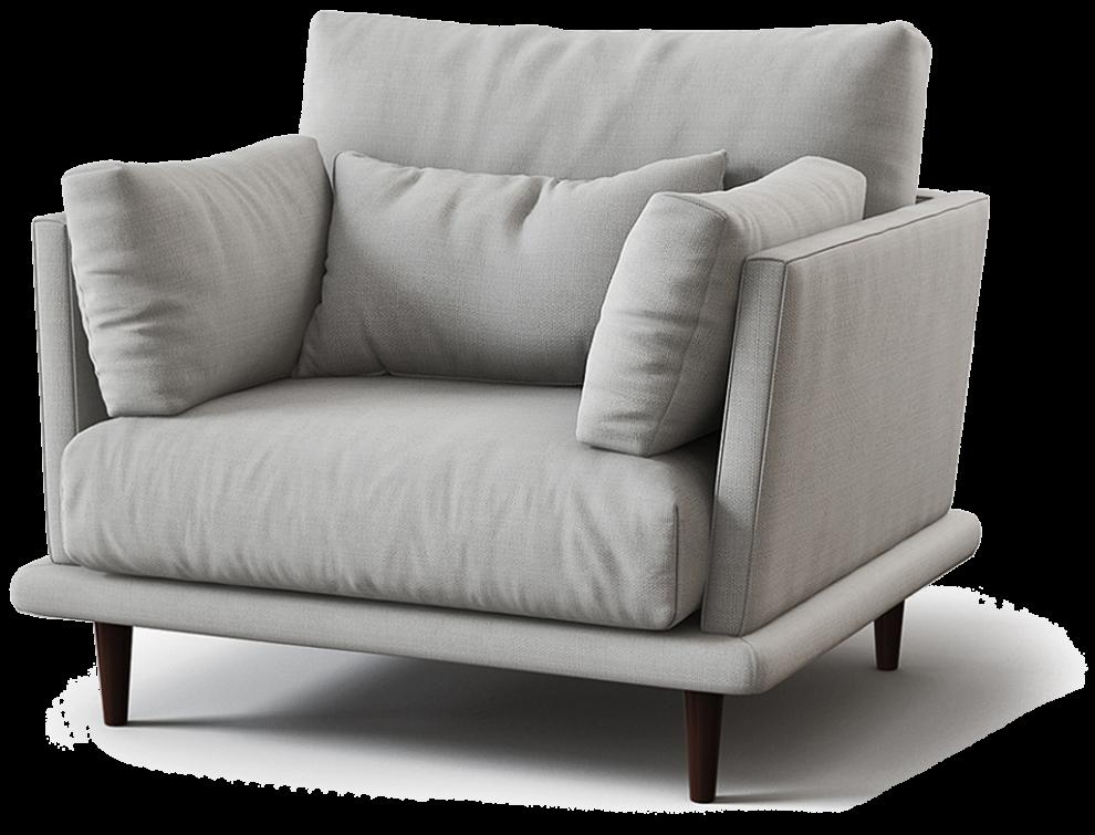 Кресло Alfinosa детали