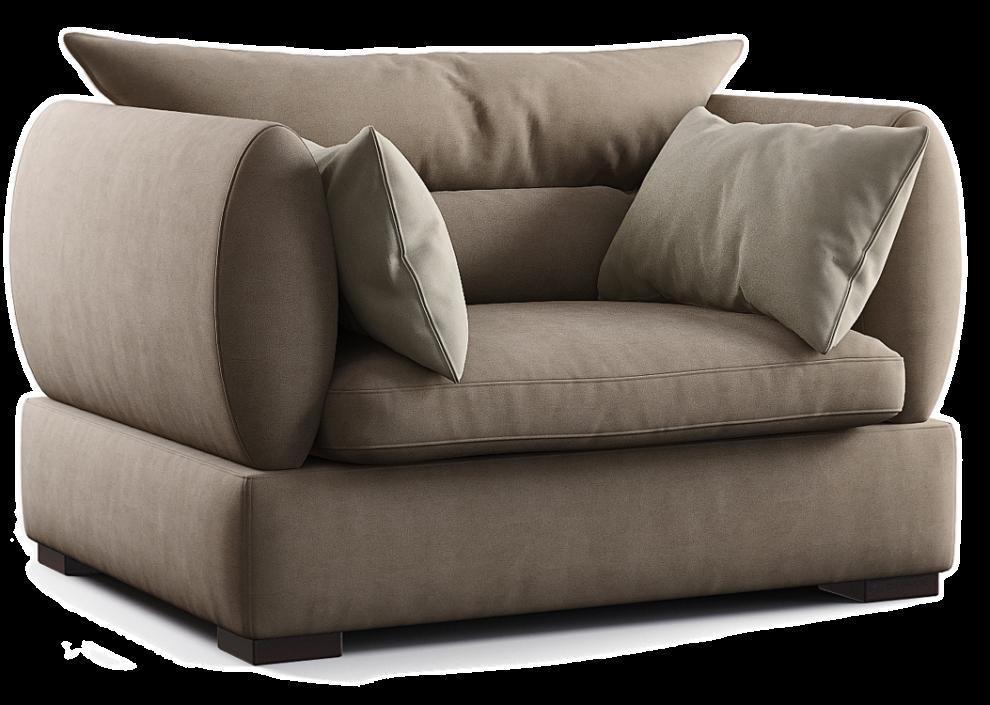 Кресло Parma детали
