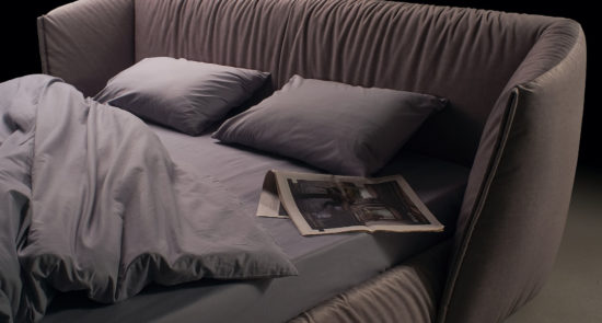 Too Night bed фото 3