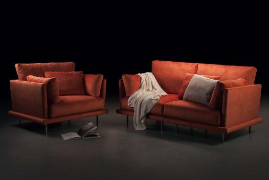 Alfinosa armchair фото 4