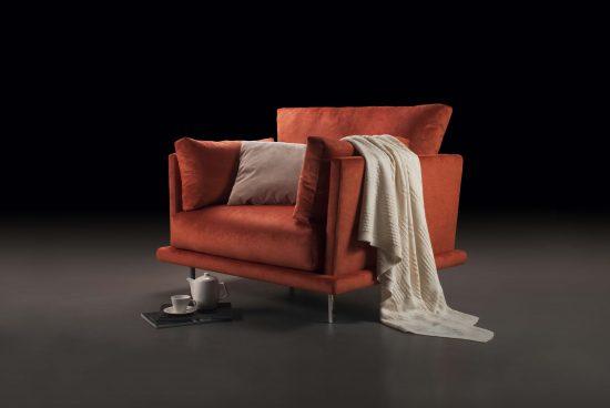 Кресло Alfinosa фото 3