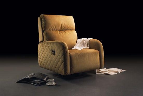 Крісло CORSO фото 6