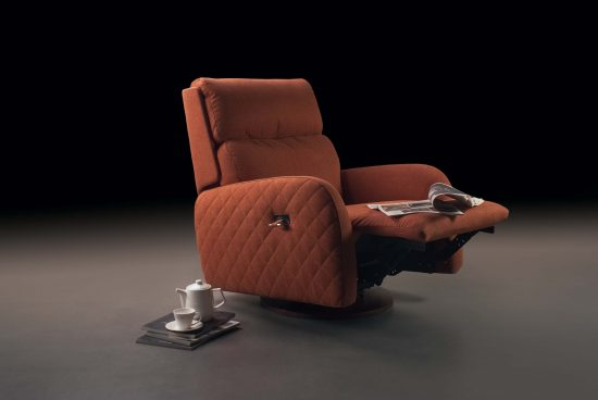 Крісло CORSO фото 10