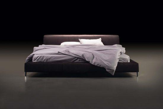 Ліжко ETERNA фото 5