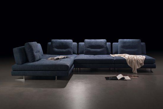 Ermes sofa фото 11