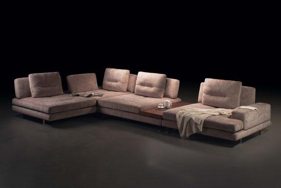 Ermes sofa фото 10