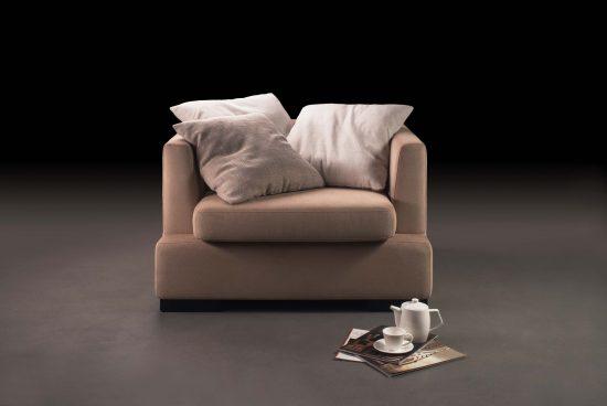 Ipsoni armchair фото 4