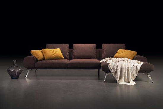 Linda sofa фото 11