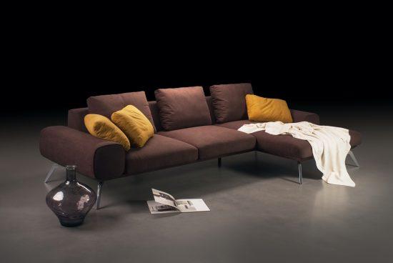 Linda sofa фото 12